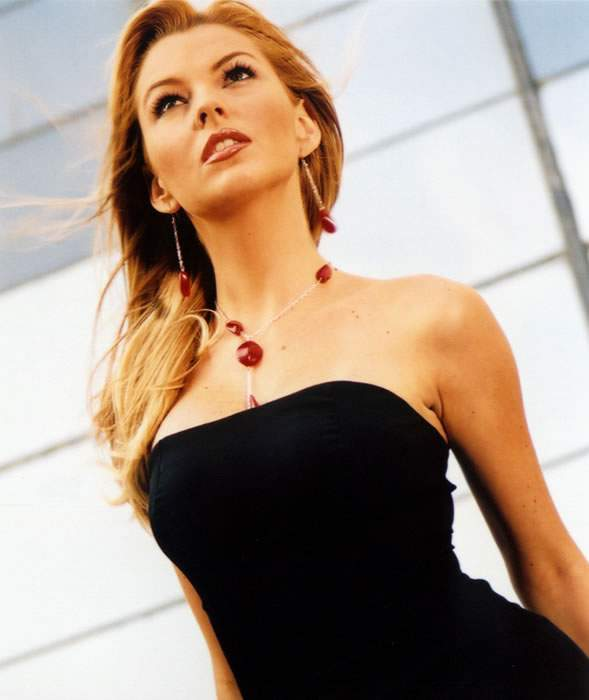 Marjorie De Sousa Actor