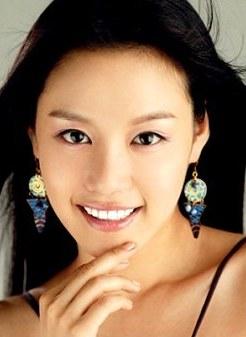 Ah-jung Kim Nude Photos 99
