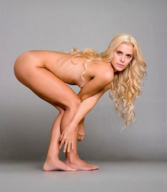 Carolina Dieckmann Pose Nude Photos