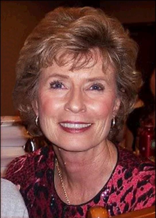 Linda Lee Cadwell Net Worth