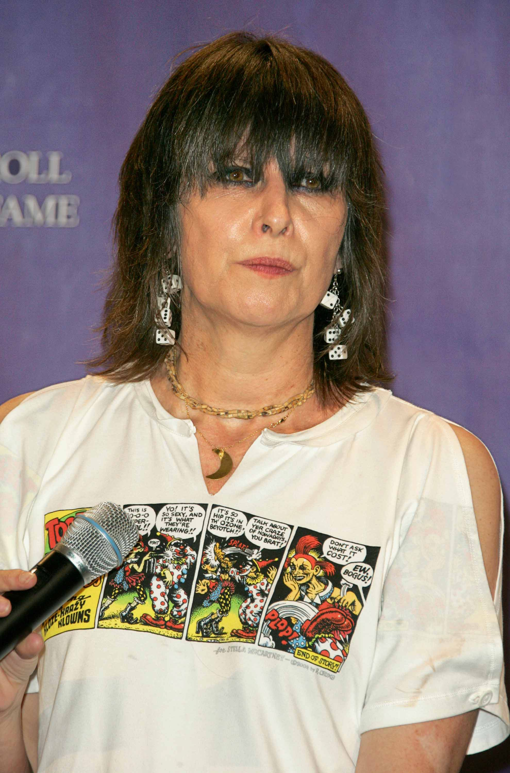 chrissie hynde images