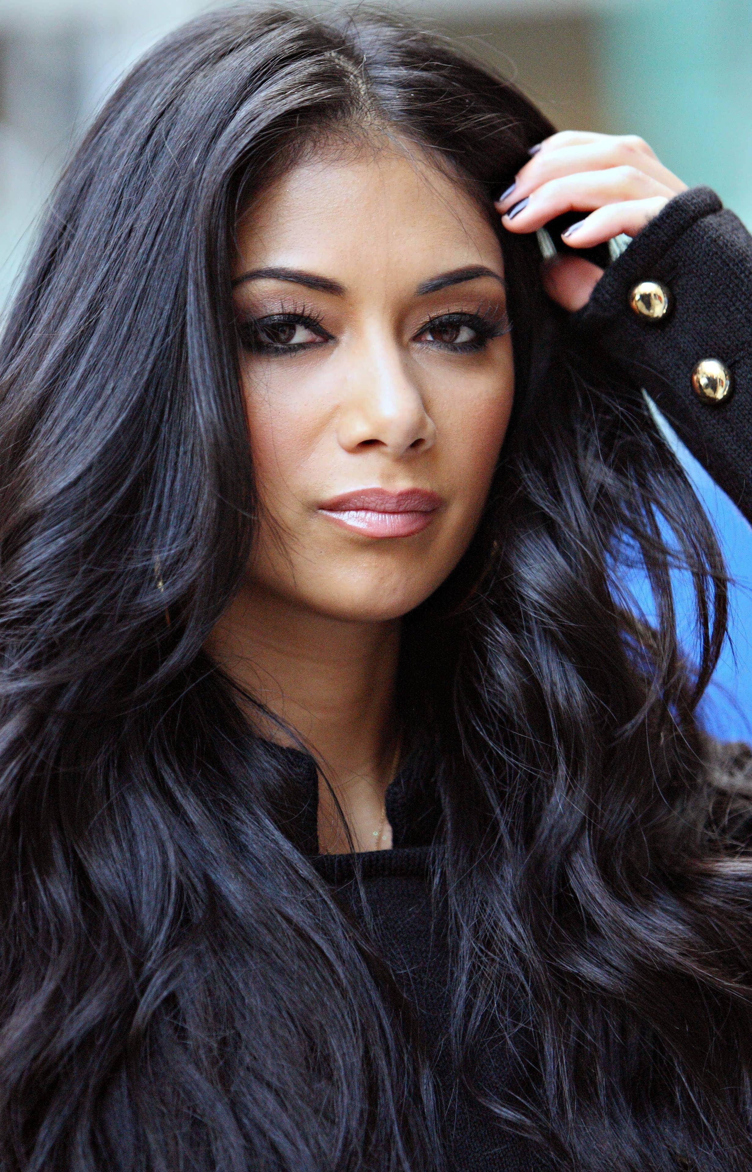 Nicole Scherzinger - Picture Colection