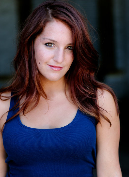 Amanda Lee Jacoby - Actor - CineMagia.