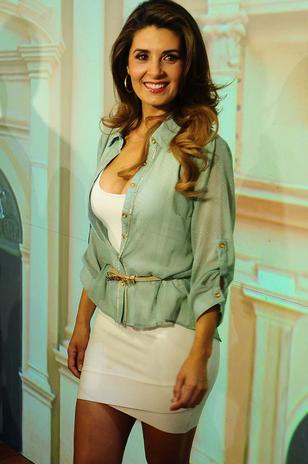 Poze rezolutie mare Mayrín Villanueva - Actor - Poza 13 din 27 ...