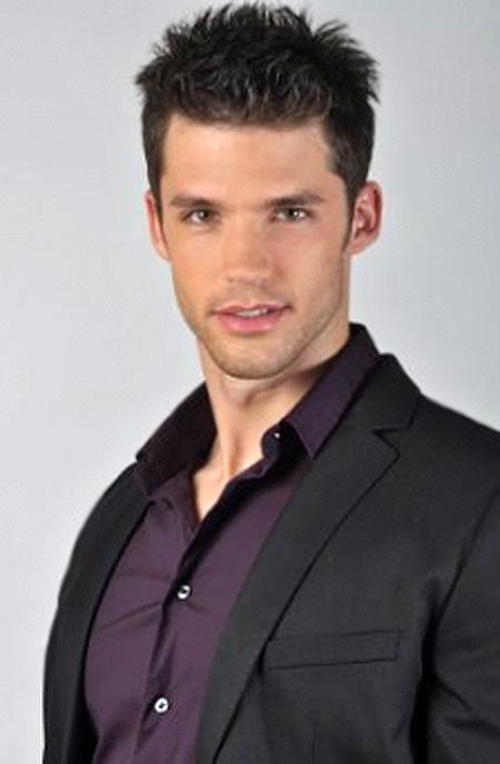 David A. Gregory - Actor - CineMagia.ro