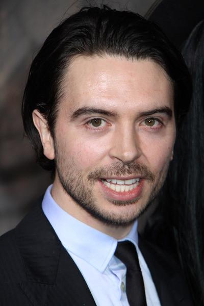 Ryan Gage - Actor - CineMagia.ro