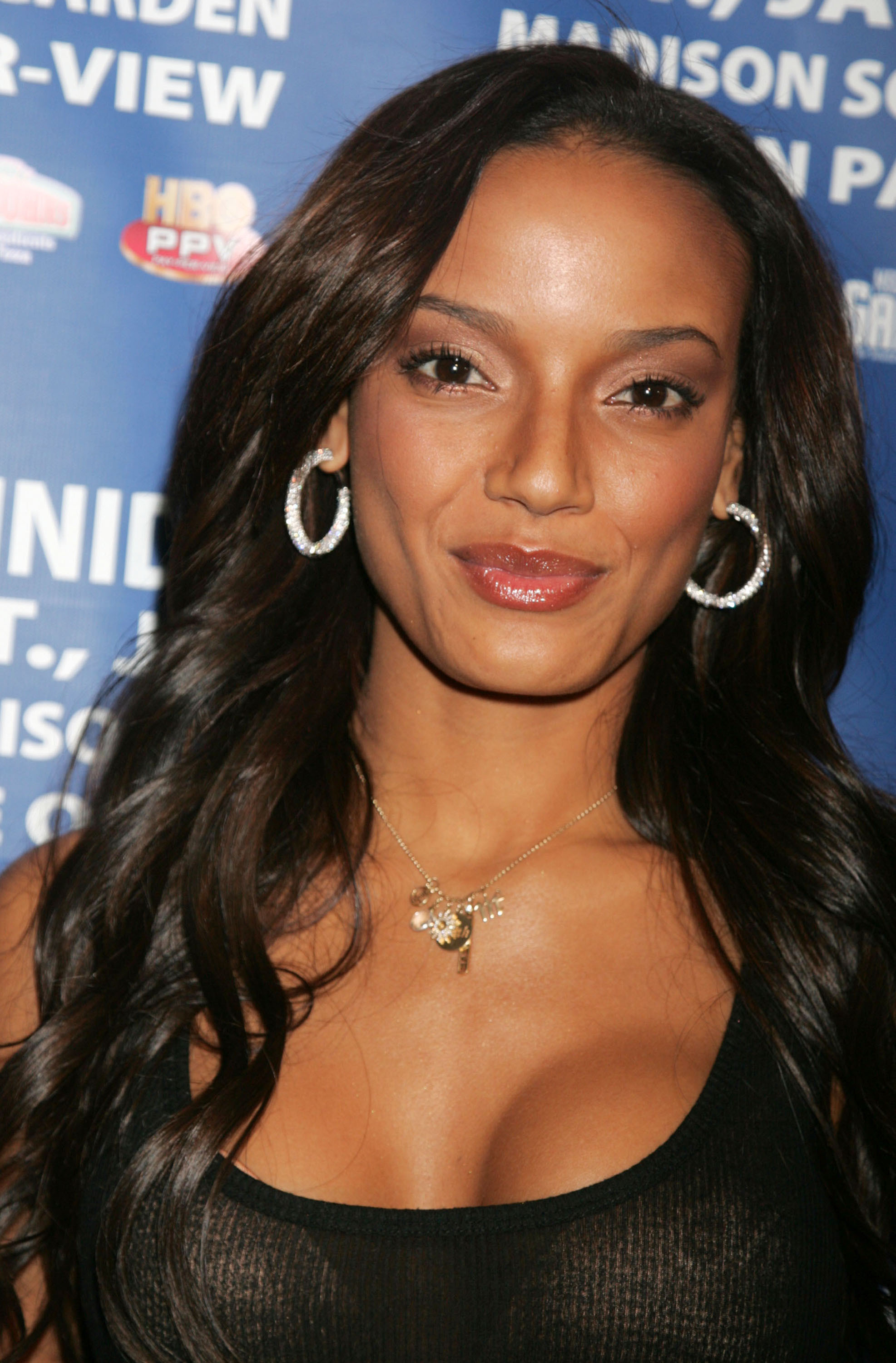 People - Selita Ebanks