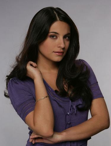 Ana Brenda Contreras Actor