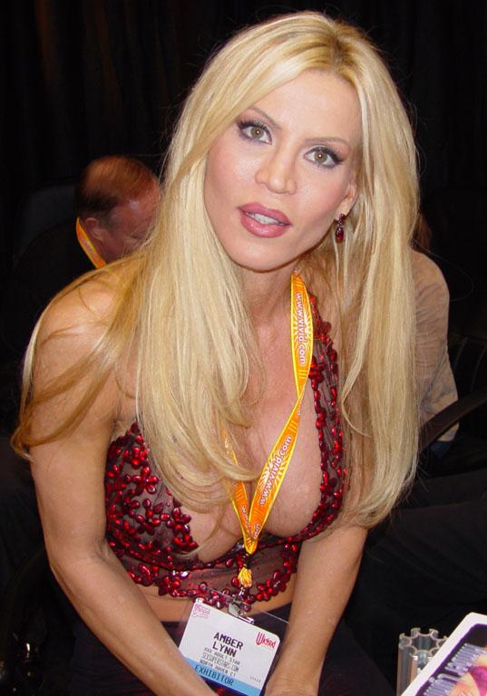 Amber Lynn Nude Photos 74