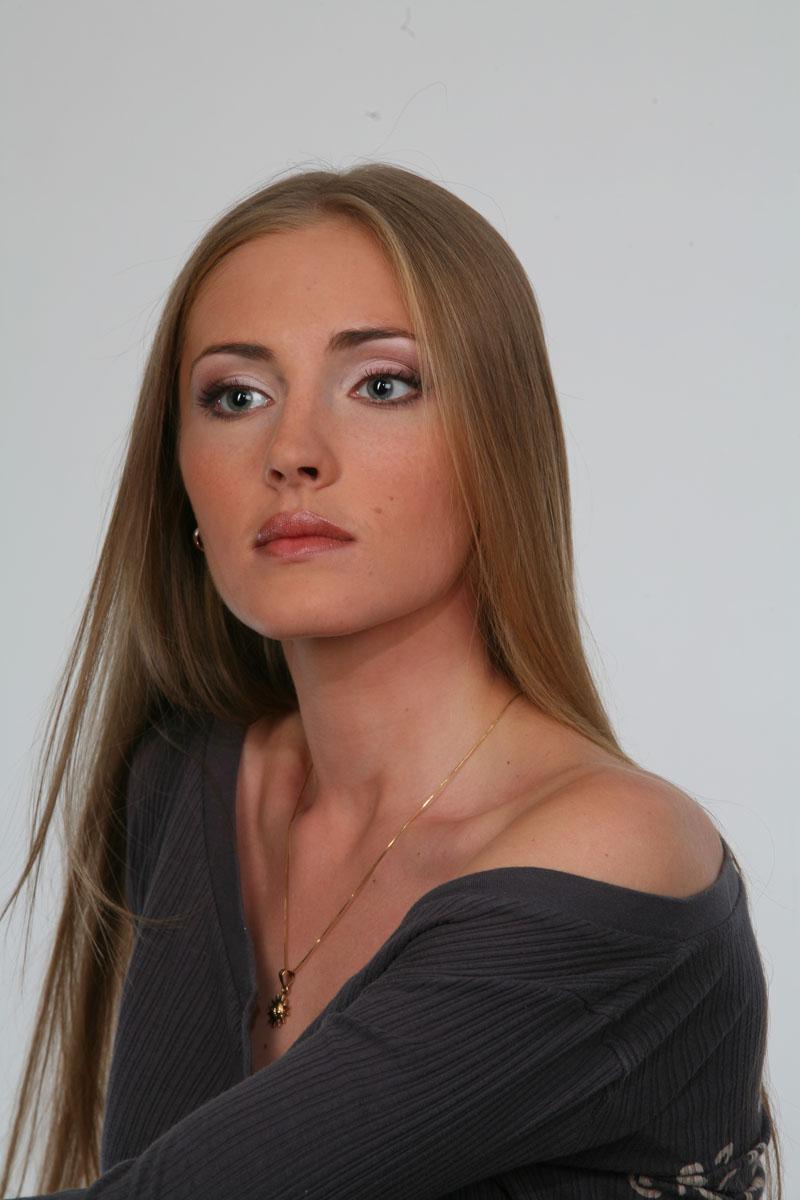 Anna Kazyuchits Nude Photos 3