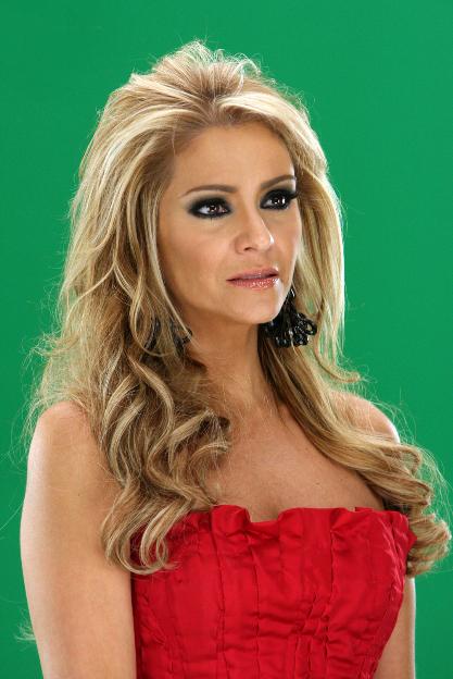Daniela Castro Net Worth
