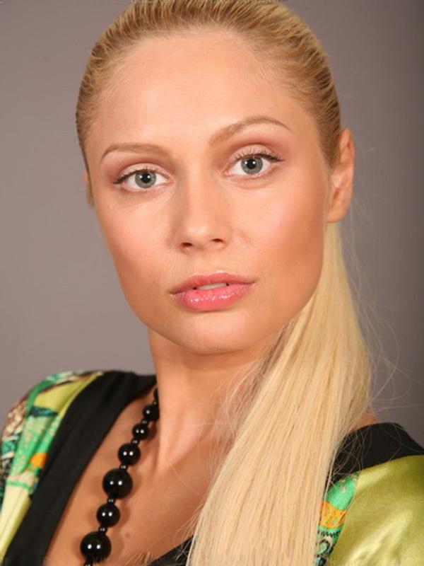 Natalya Rudova naked 17