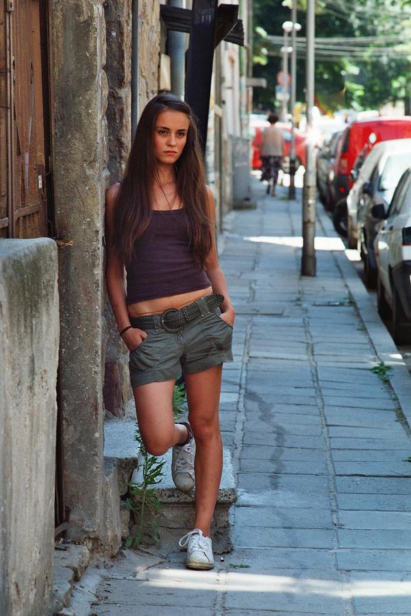 Radina Kardjilova Nude Photos 59