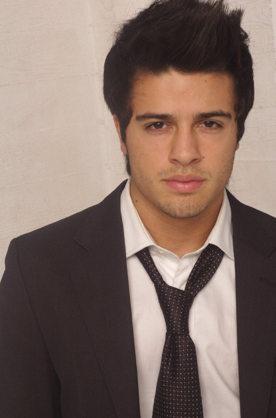 Luis Rosado Luis Rosado Actor CineMagiaro