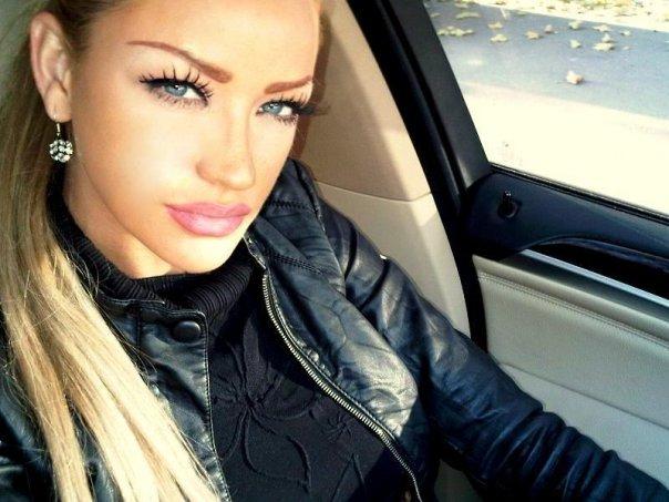 Poze Bianca Drăguşanu