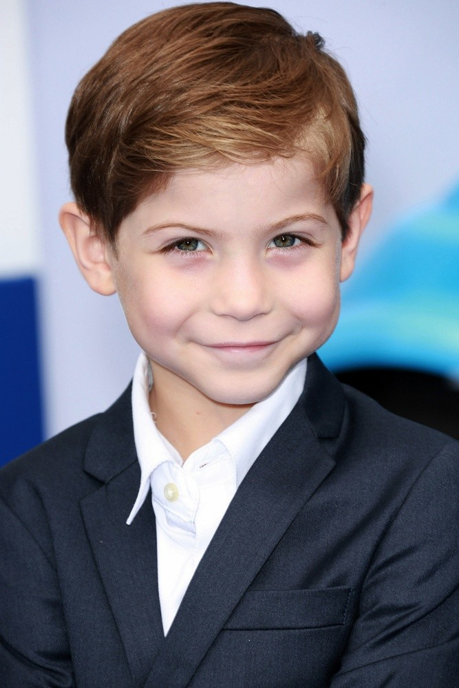 Jacob Tremblay earned a  million dollar salary - leaving the net worth at 0.2 million in 2018
