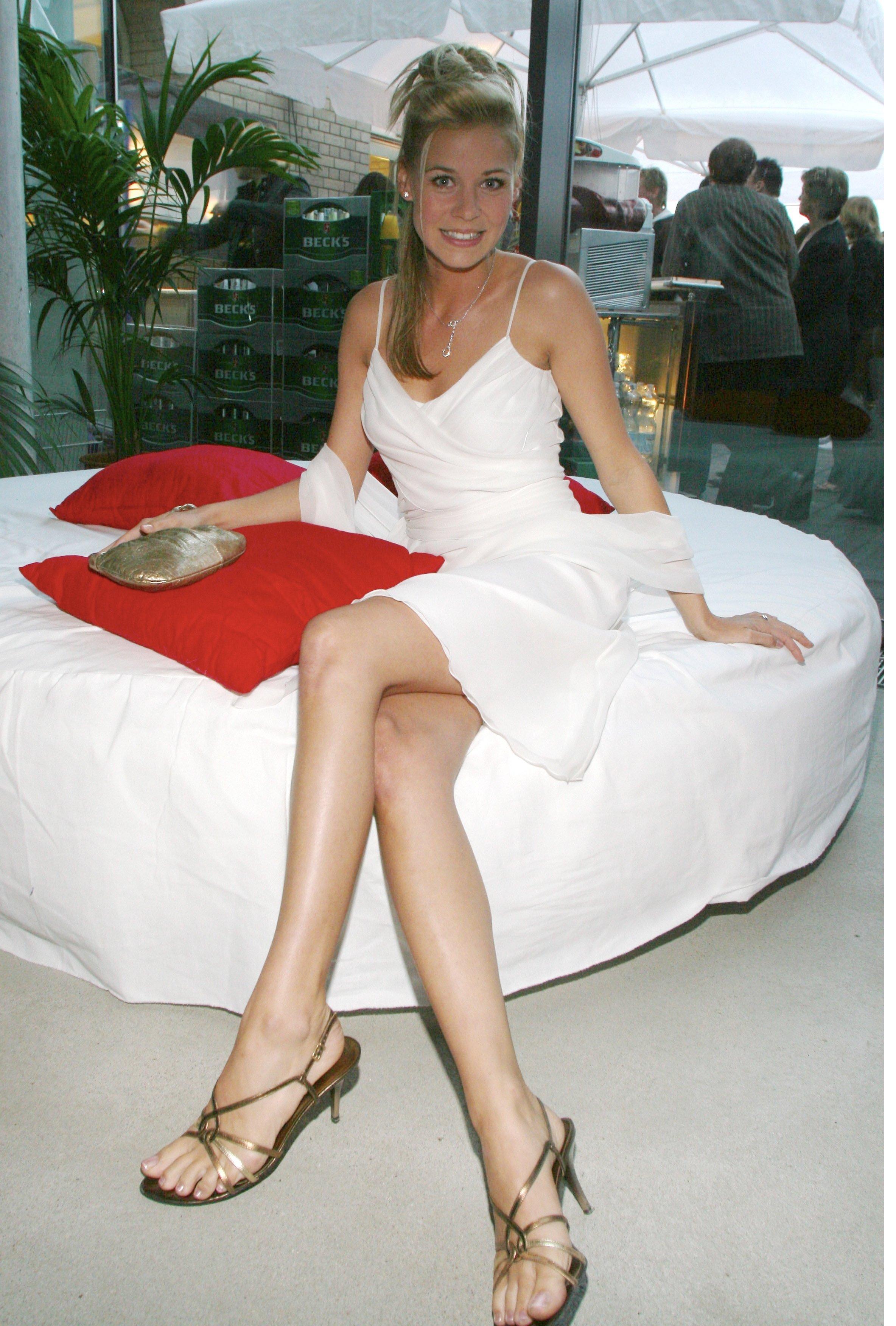 Poze Jessica Ginkel - Actor - Poza 26 din 63 - CineMagia.ro