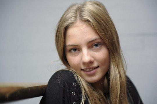 Sofia Karemyr Nude Photos 6