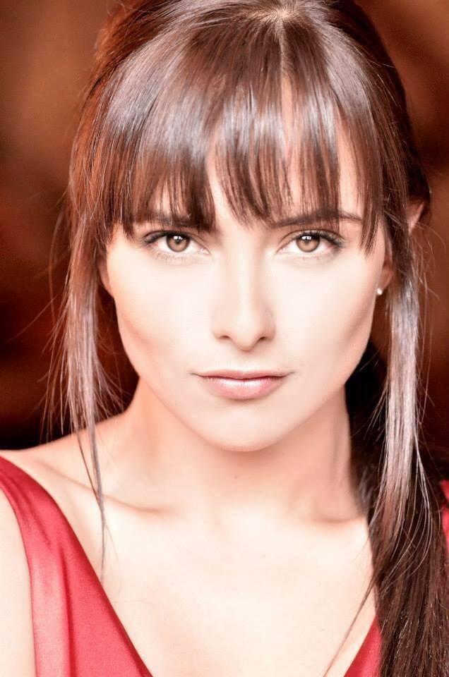Julieta Grajales - Actor - CineMagia.ro