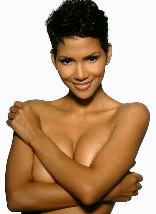 nude pictures of halle berry  600578