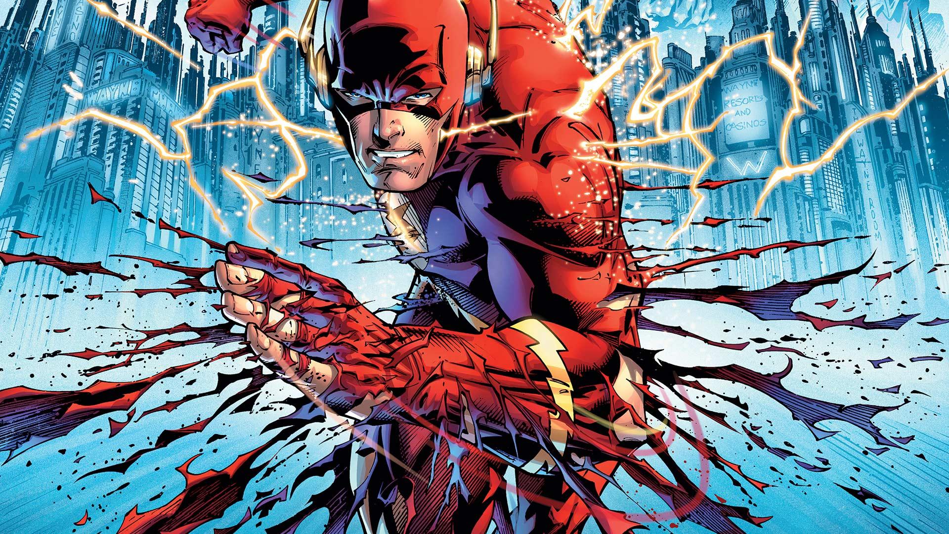 Universul Cinematografic DC – continuat de producţiile Flashpoint şi Batgirl