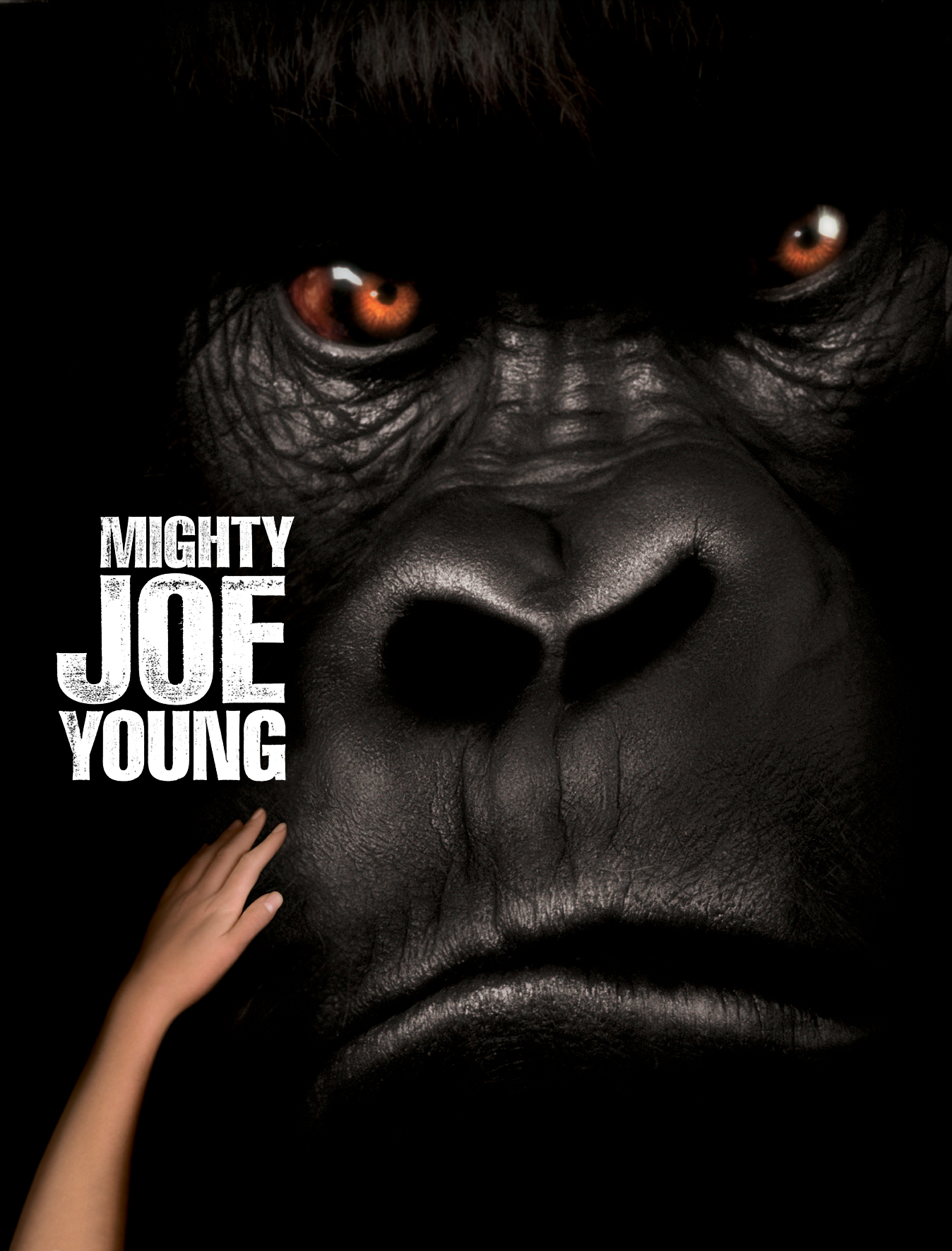Deneb does Mighty Joe Young   Mutant Reviewers  Mighty Joe Young
