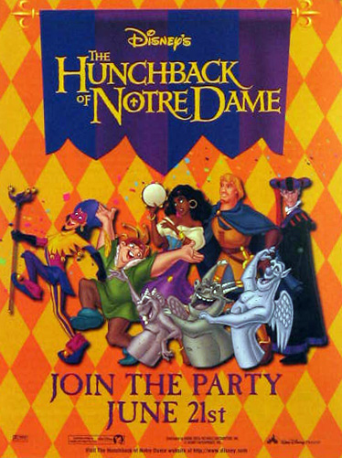 SparkNotes: Hunchback of Notre Dame: Book 1