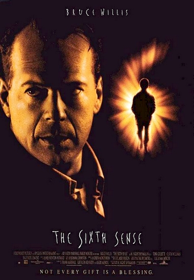 The Sixth Sense – Al saselea simt (1999)