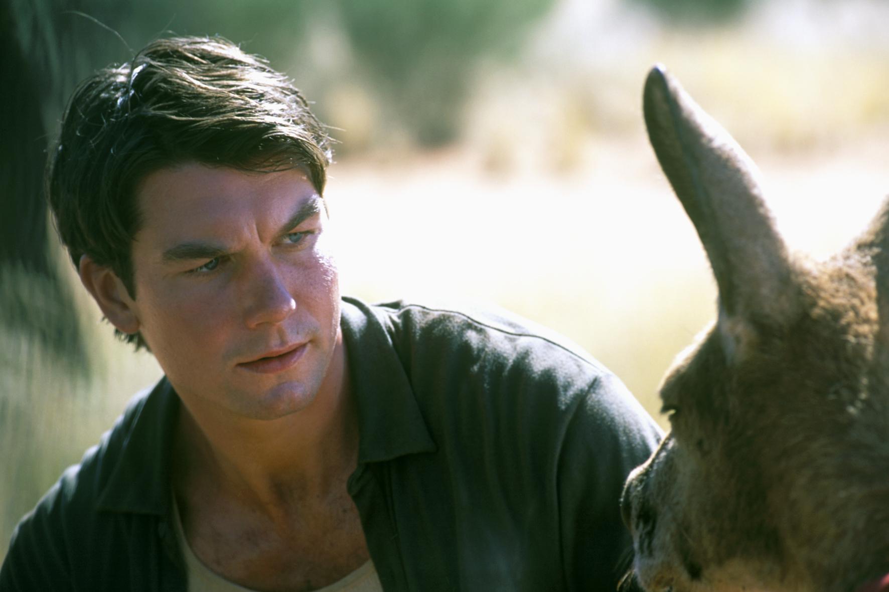 Kangaroo Jack L