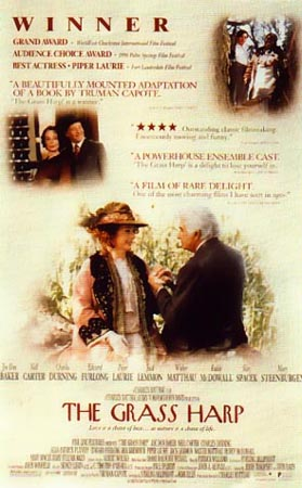 A review of film the grass harp