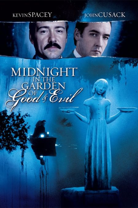 midnight in the garden of good and evil miezul nop ii n gr dina binelui i r ului 1997