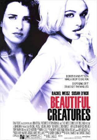 BEAUTIFUL CREATURES – FRUMOASE ŞI MORTALE (2000)