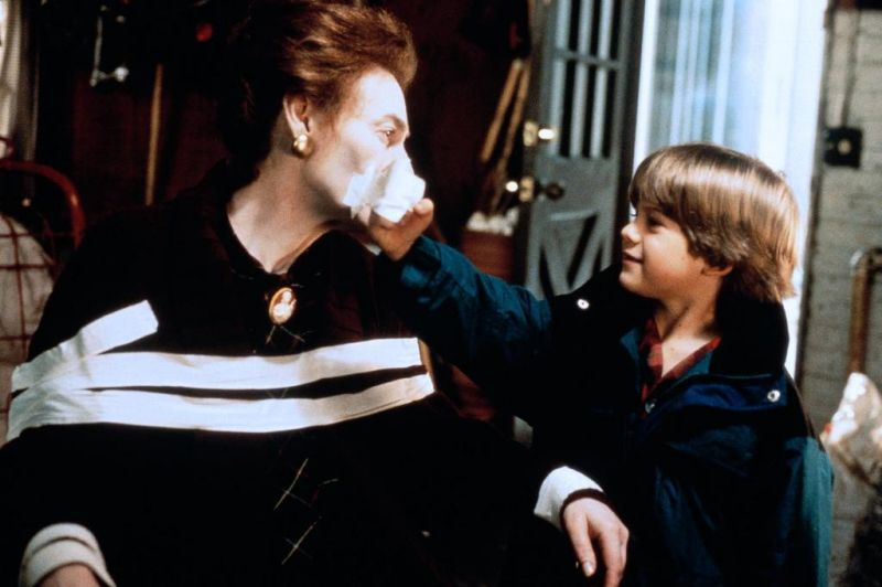 Home alone 3 the image kid has it for Home alone 3
