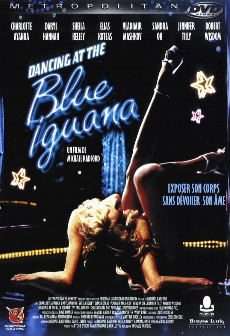 Dancing At The Blue Iguana Online Full 29