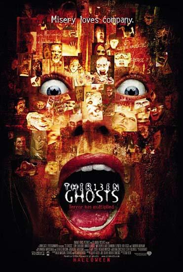 Thirteen Ghosts - Casa celor 13 fantome