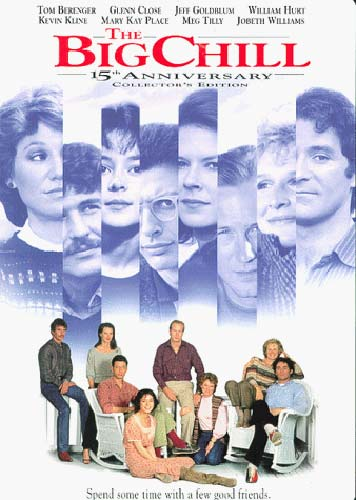 The Big Chill Marea R Ceal 1983 Film
