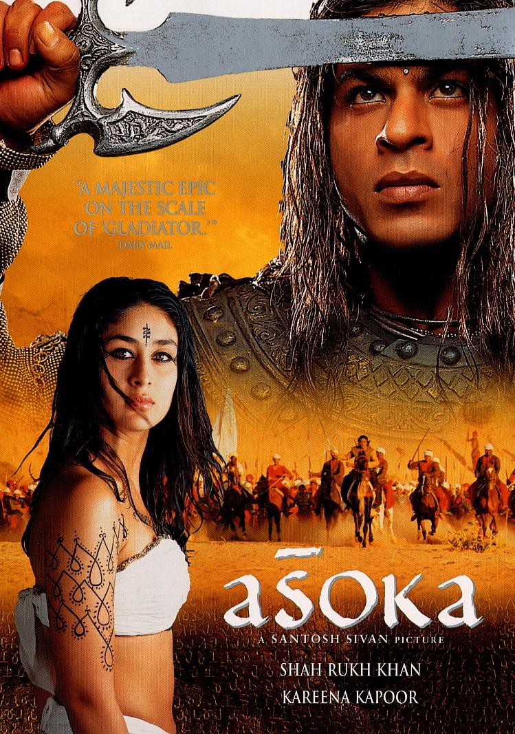 Ashoka the Great 2001 online subtitrat