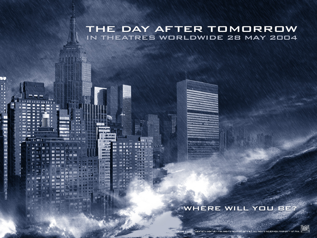 Day after tomorrow film review essays