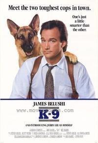 K 9 1989 Nume de cod: K-9 (1989) - Film - CineMagia.ro
