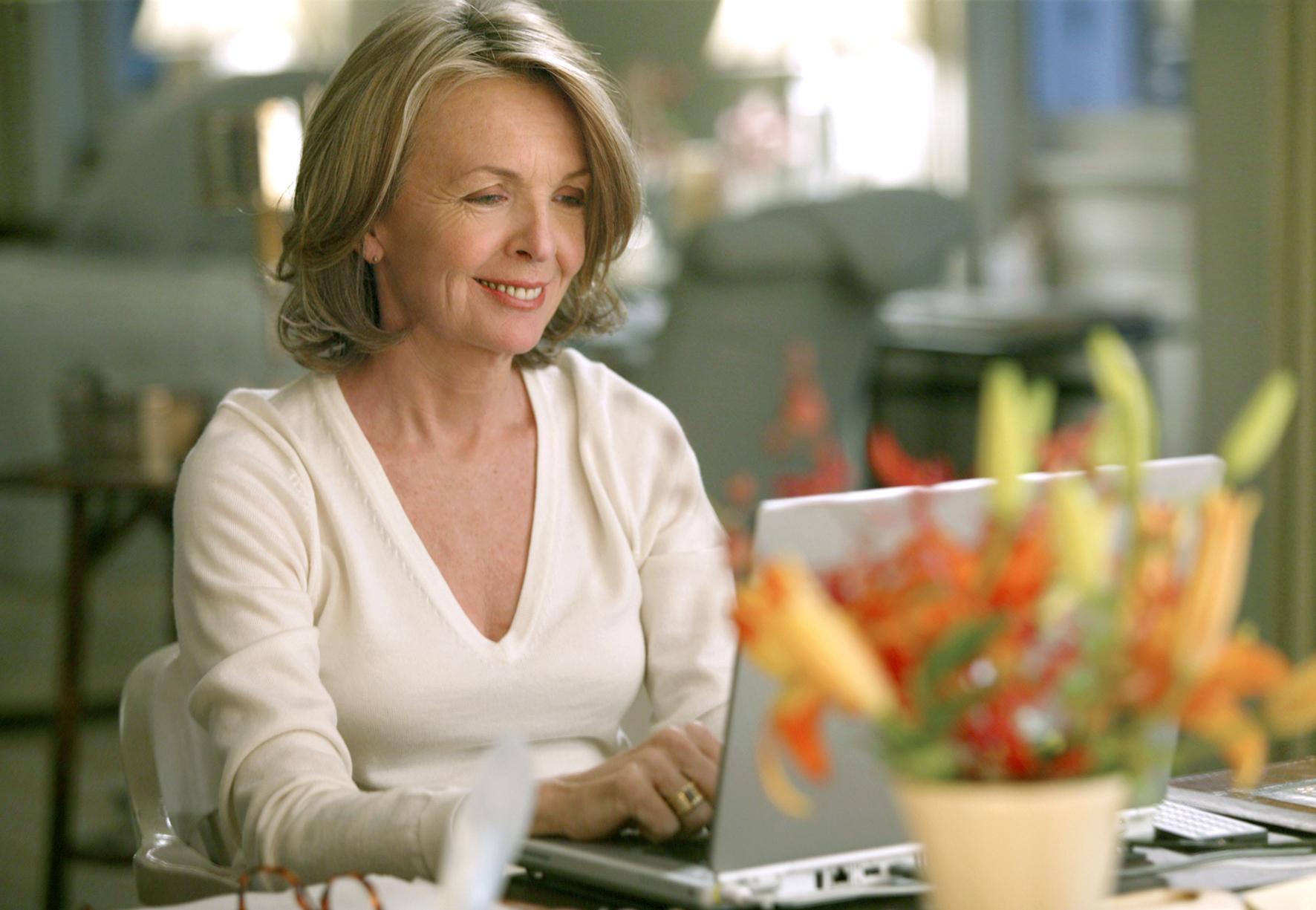 Thread: Golden Globe Best Actress Musical/Comedy Poll Series: 2003