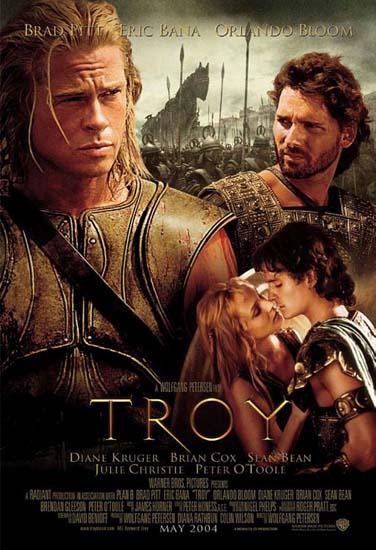 TROY-TROIA (2004)