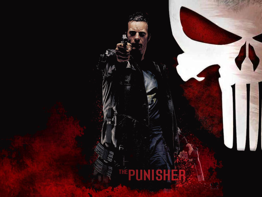 The Punisher 2014 Cast – HD Wallpapers