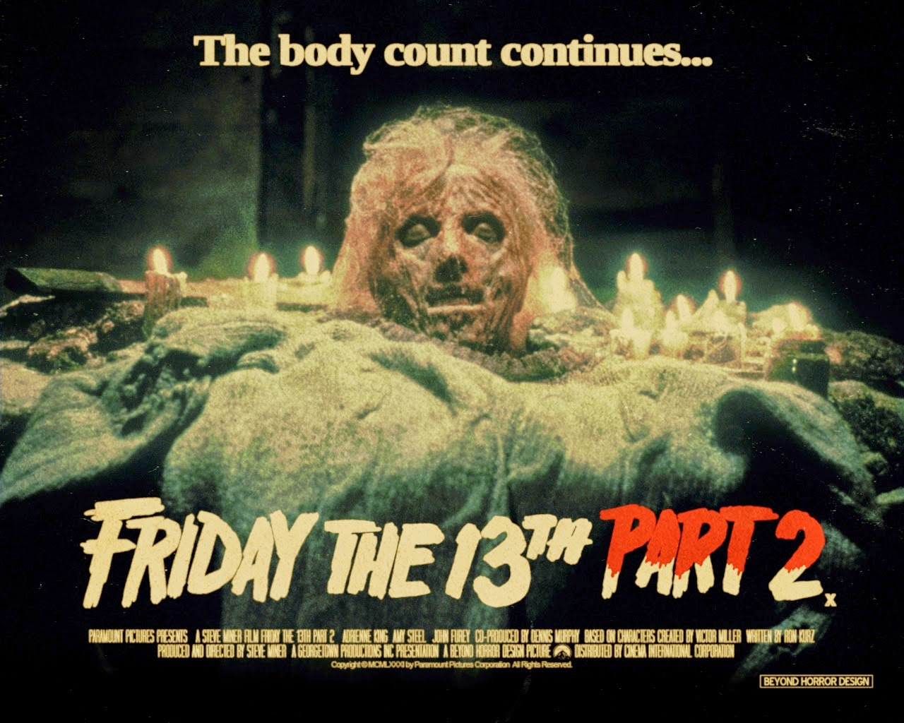 Friday the 13th Part 2  Wikipedia