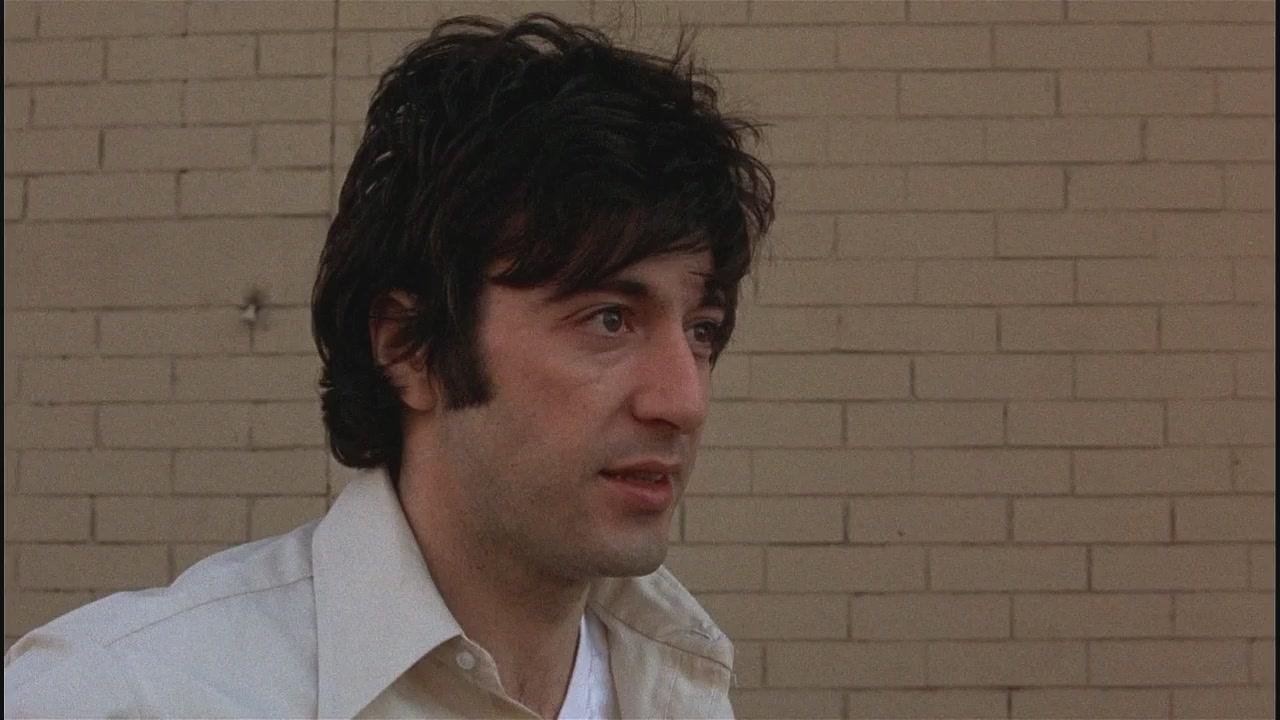 Al Pacino în Dog Day Afternoon (1975) Al Pacino