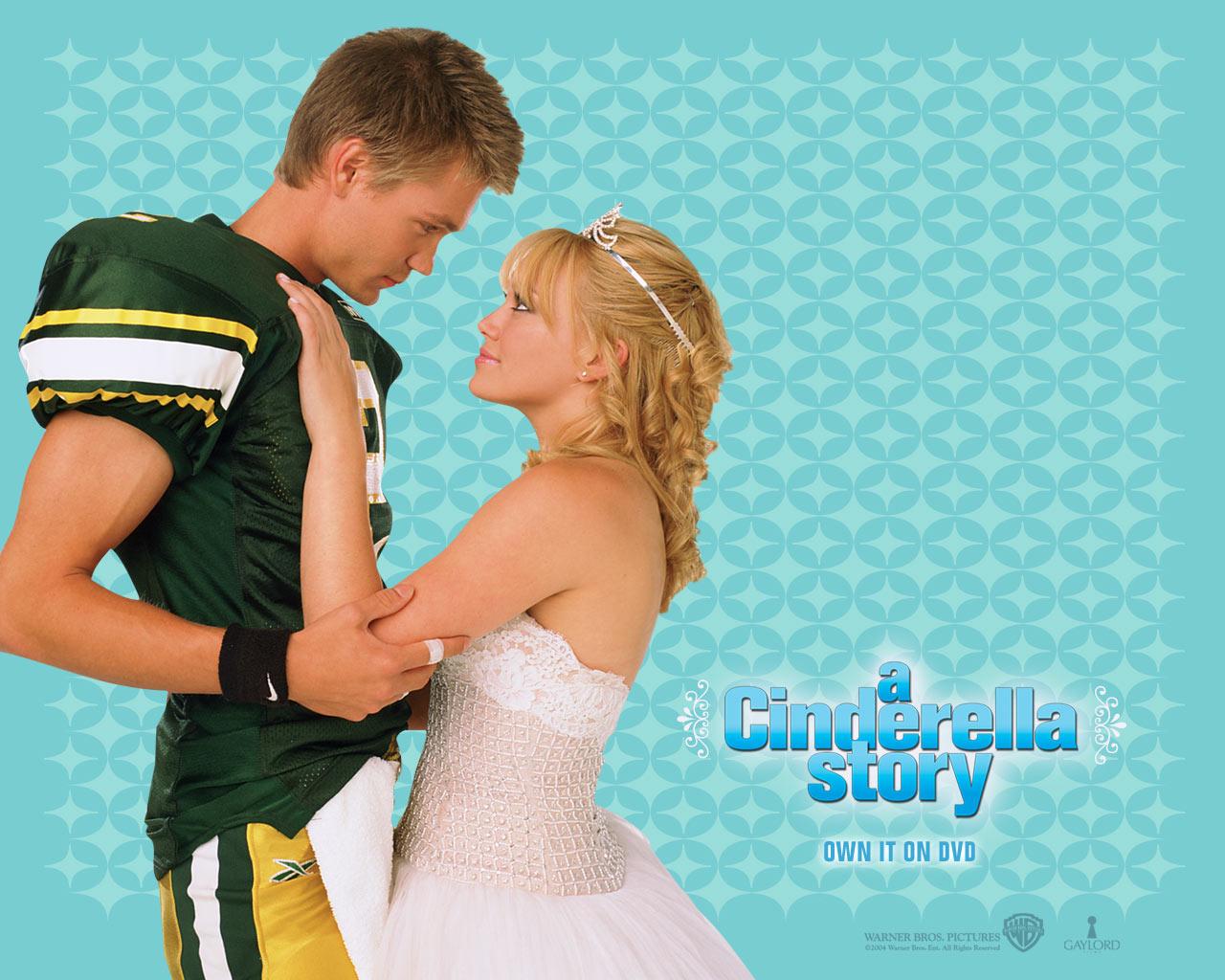 A Cinderella Story Vezi  A Cinderella Story (2004)