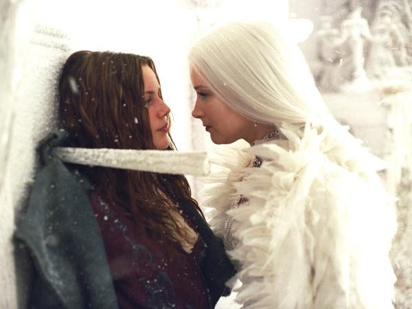 Hallmark Snow Queen 2002 hallmark christmas movies