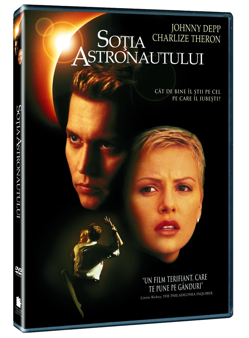 The Astronaut's Wife (1999) Movie