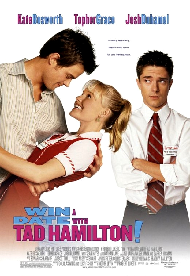 Win a date with tad hamilton online
