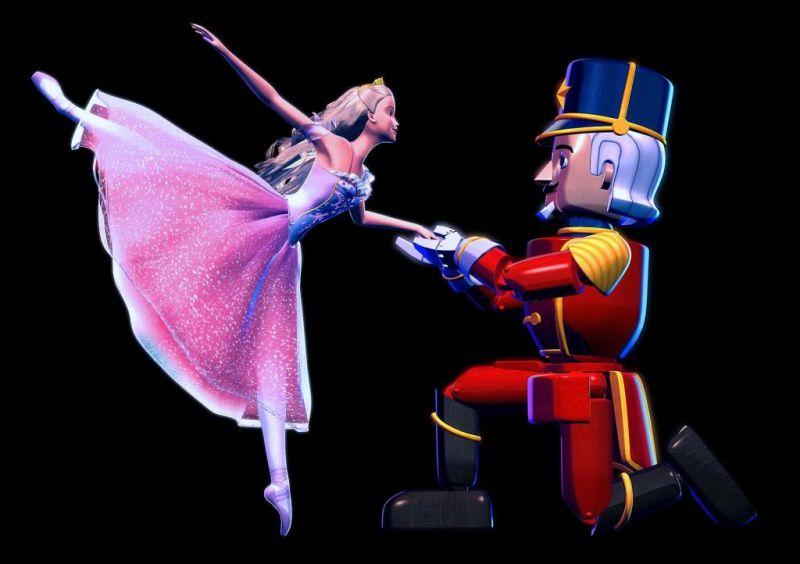 Imagini Barbie in the ...