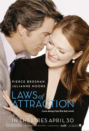 Laws of attraction criticism yahoo